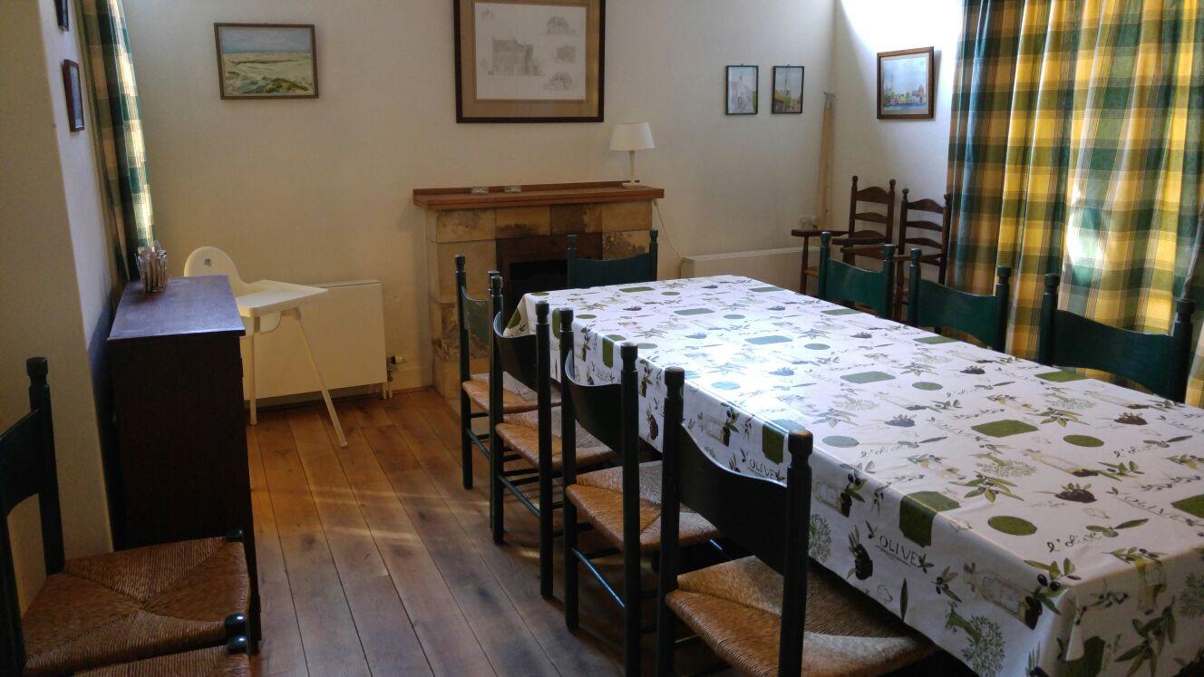 Vakantiehuis De Stee in Domburg Zeeland - tot 12 personen